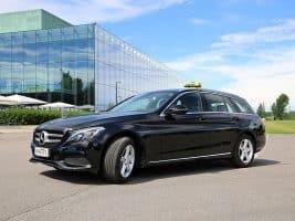 Tänään olemme ylpeästi suomalainen ja suurin taksialan perheyritys Suomessa